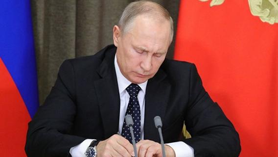 Валерий Соловей: «Путин устал и уже отказывается от всех своих больших планов»