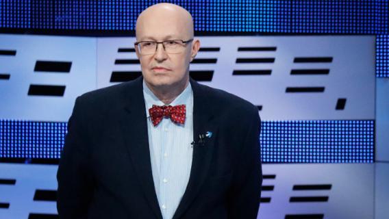 Валерий Соловей: транзит власти печально закончится для Путина