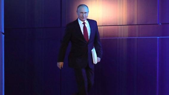 Валерий Соловей: транзит власти в России начнется в этом году