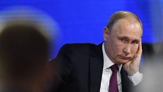 Валерий Соловей: Владимир Путин собирается уволить Михаила Мишустина