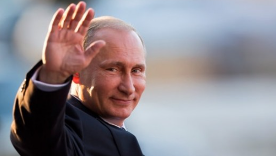 Валерий Соловей: Я точно знаю – Путин уходит