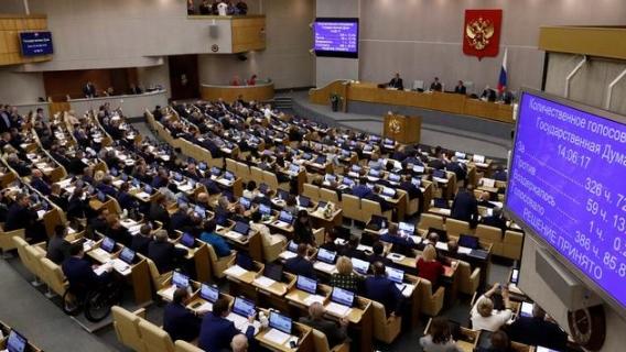 Вслед за правительством Медведева могут распустить Государственную думу
