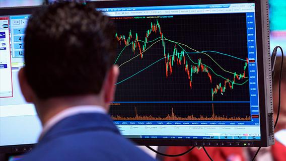 Ждет ли рынки свободное падение?